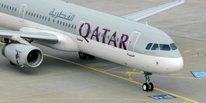 Qatar Airways commande 24 avions auprès d'Airbus