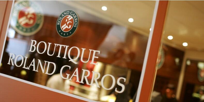 Stage de luxe à Roland-Garros pour les étudiants en école de commerce