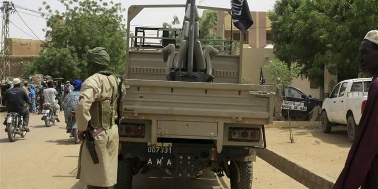 L'Onu vote l'envoi d'une force africaine au Mali