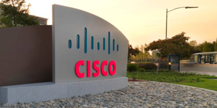 Malgré l'optimisme de Cisco, Wall Street va ouvrir en repli
