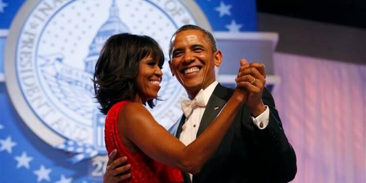 Barack Obama dévoile son plan de bataille pour quatre ans