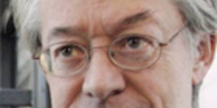 """""""Sur la politique économique et sociale, bon nombre de mesures prises par Nicolas Sarkozy sont en contradiction avec nos principes"""""""