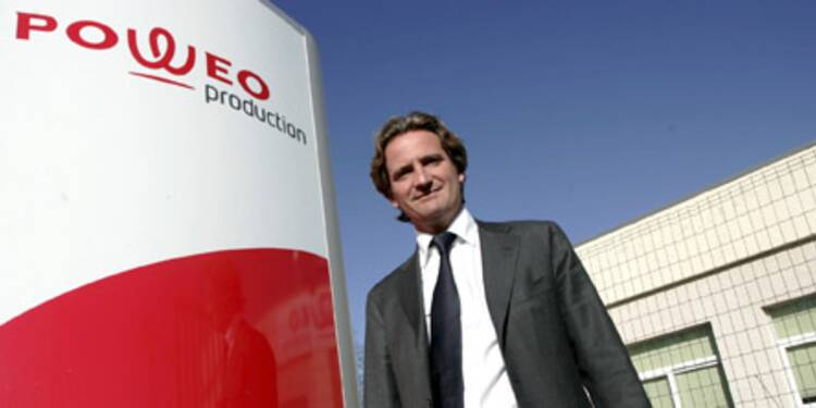 Charles Beigbeder, le P-DG de Poweo, vend ses titres et prend du champ