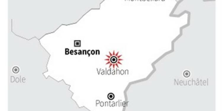 Un militaire tué lors d'un exercice dans le Doubs