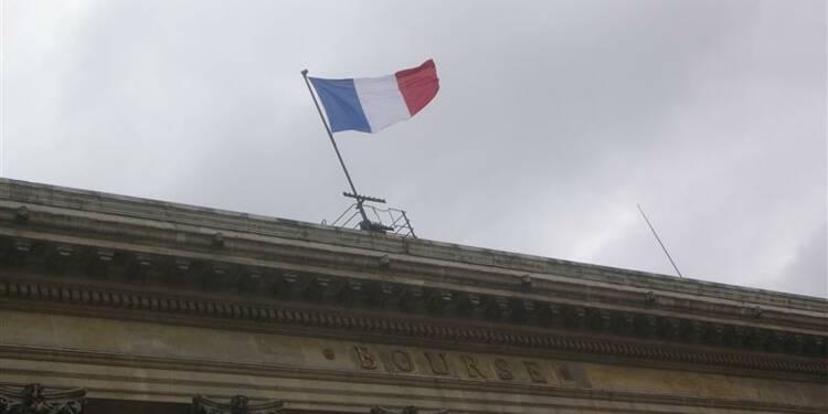 Les Bourses européennes ont ouvert en légère baisse