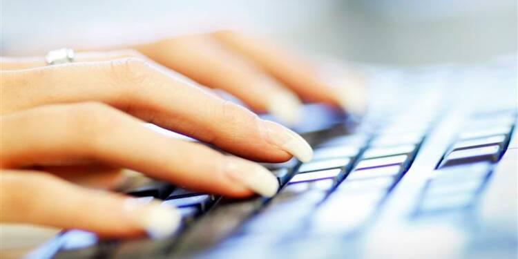 La France examine des moyens pour taxer les géants d'internet
