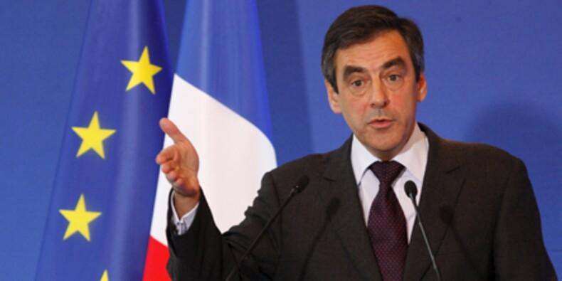François Fillon prévoit une récession sévère