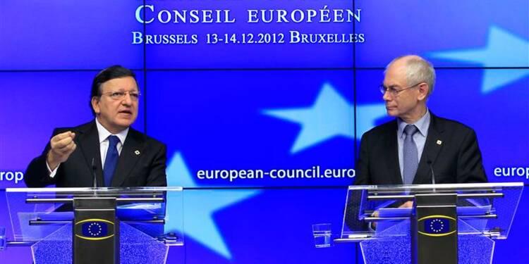 L'UE fait un pas vers plus de coordination économique