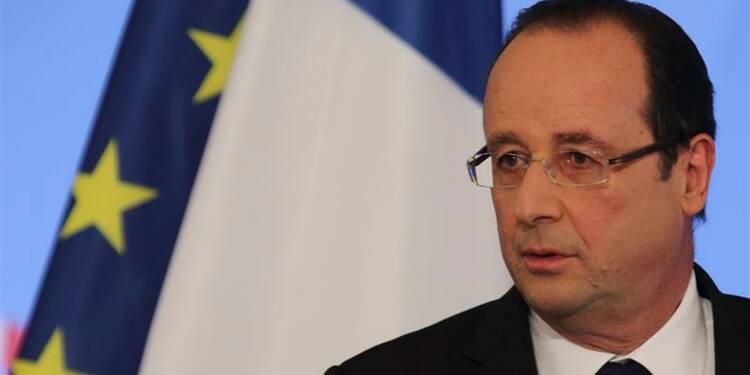 François Hollande assume l'opération en Somalie