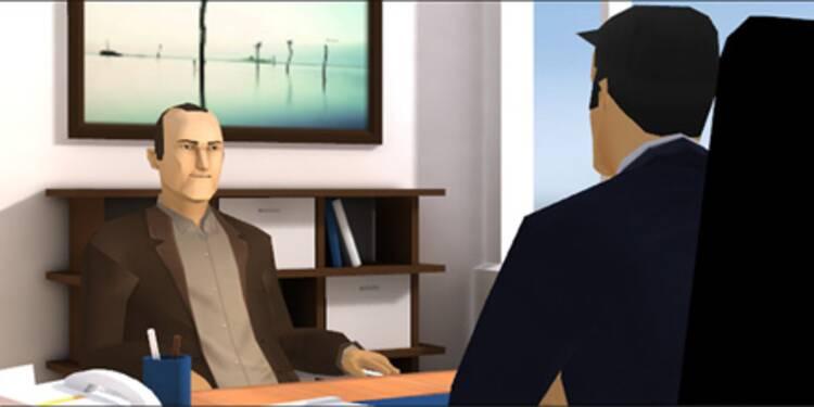 Entretien annuel d'évaluation : se préparer grâce aux jeux vidéo