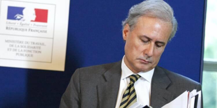 Les négociations salariales des fonctionnaires tournent court