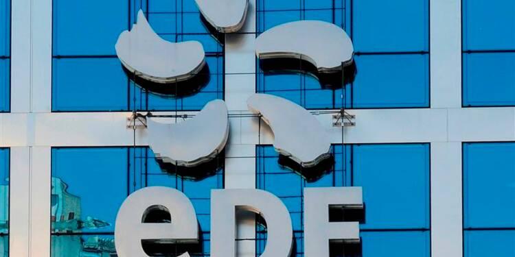 EDF attend un geste de l'Etat pour réduire sa dette