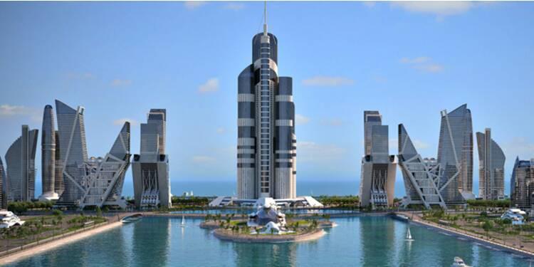 Les projets de tours géantes se multiplient partout dans le monde