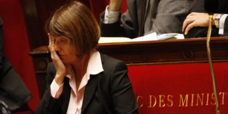 Piratage sur internet : l'Assemblée rejette le texte concocté par Albanel