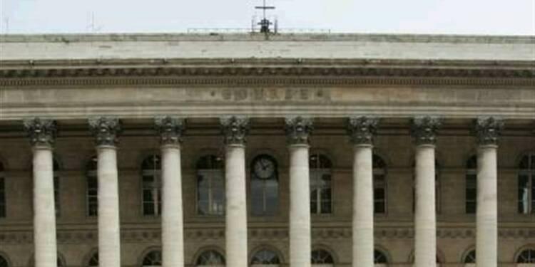 Les Bourses européennes marquent une pause avant la réunion de la Fed