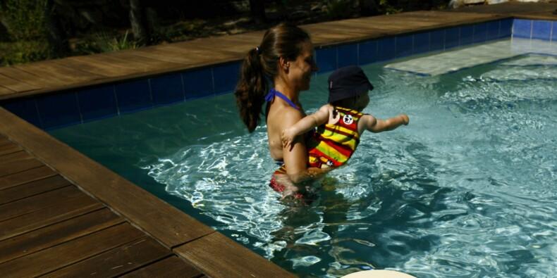 Gare aux promos sur les piscines !