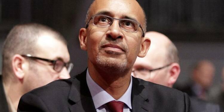 Harlem Désir veut le non-cumul des mandats dès 2014