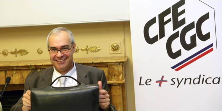 Exclusif : La CGC va réclamer des centaines de milliers d'euros à… son président