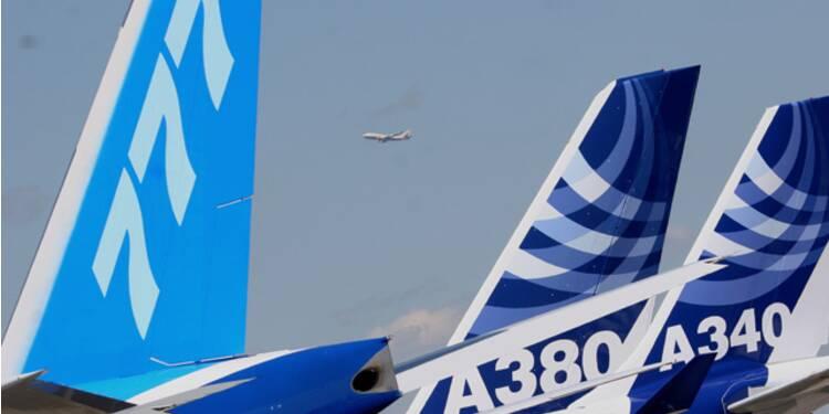 Boeing contre Airbus : tous les coups sont permis !