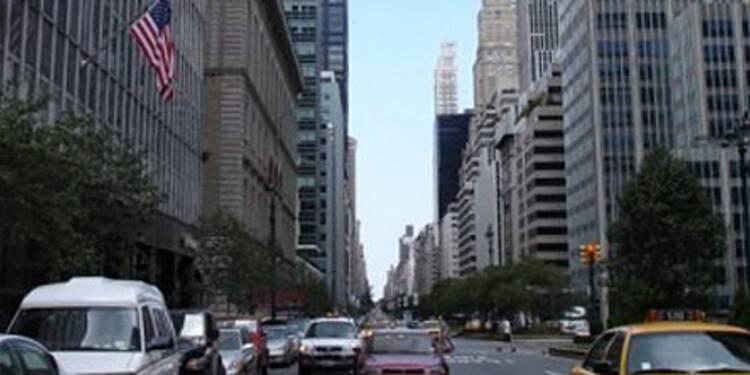 Les ventes de logements neufs repartent timidement à la hausse aux Etats-Unis