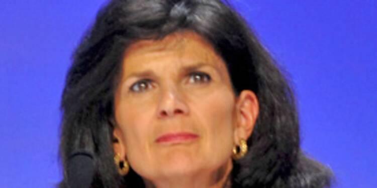 Alcatel-Lucent : Patricia Russo va échapper à la loi sur les parachutes dorés