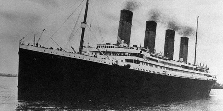 Un milliardaire australien veut faire renaître le Titanic