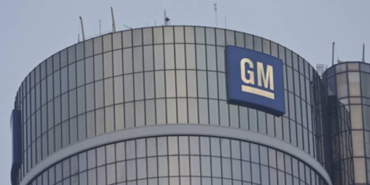 General Motors réclame de nouvelles aides pour supprimer 47 000 emplois