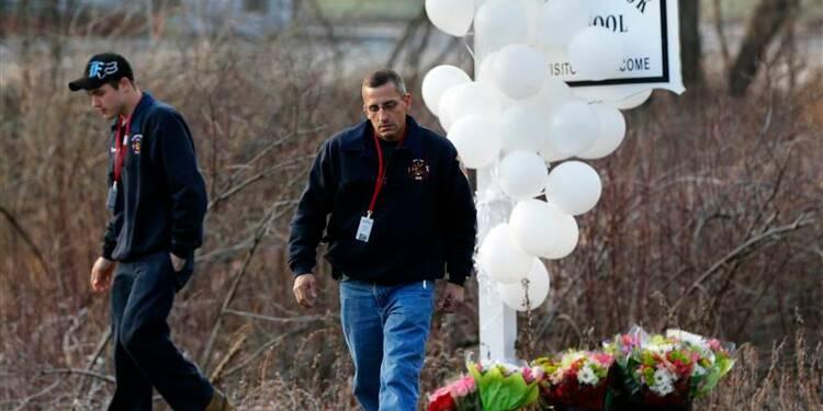 Après la stupeur de la tuerie de Newtown, le temps des questions