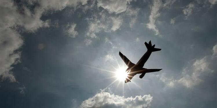 L'Iata relève ses prévisions de bénéfice du secteur aérien