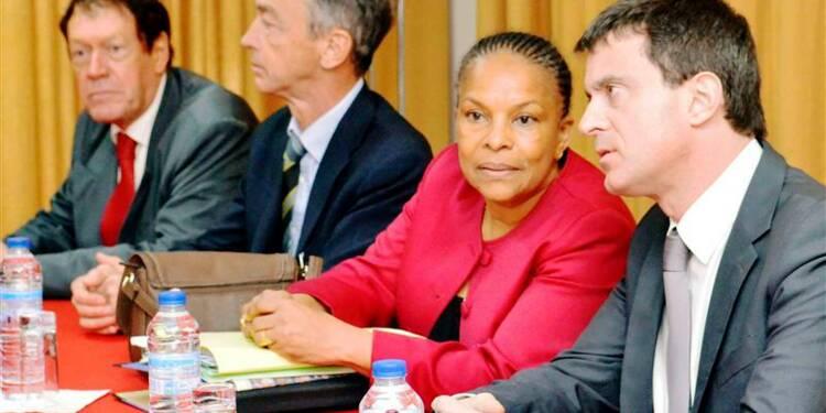 Un programme d'action judiciaire d'urgence pour la Corse