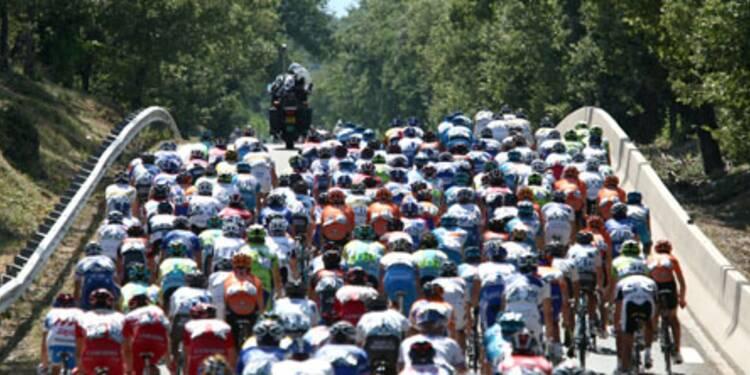 Les sociétés de paris sportifs boostées par le Tour de France