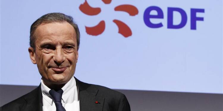 Enquête sur un partenariat nucléaire entre EDF et la Chine
