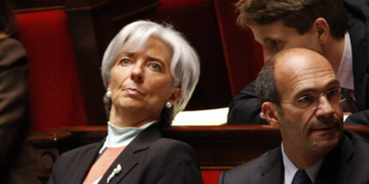 Emprunt national : Lagarde souhaite faire appel aux particuliers et au marché