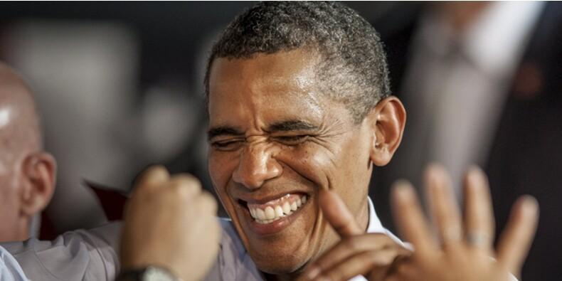 Elections américaines : Obama réélu, les résultats Etat par Etat