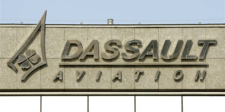 Eric Trappier nommé PDG de Dassault Aviation
