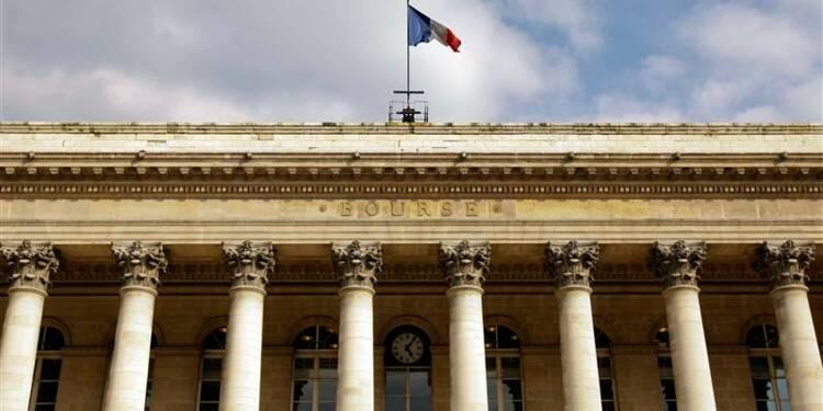 Les Bourses européennes en hausse dans les premiers échanges