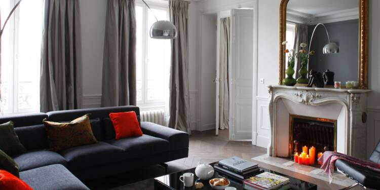 comment diviser par quatre le prix d un appartement paris. Black Bedroom Furniture Sets. Home Design Ideas