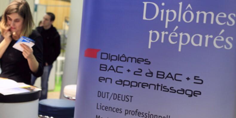 Bercy mise sur l'alternance pour lutter contre le chômage des jeunes