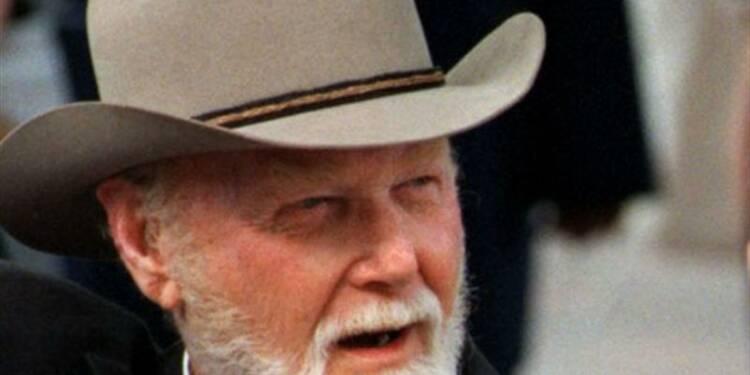 Décès de Harry Carey Jr., acteur de western emblématique