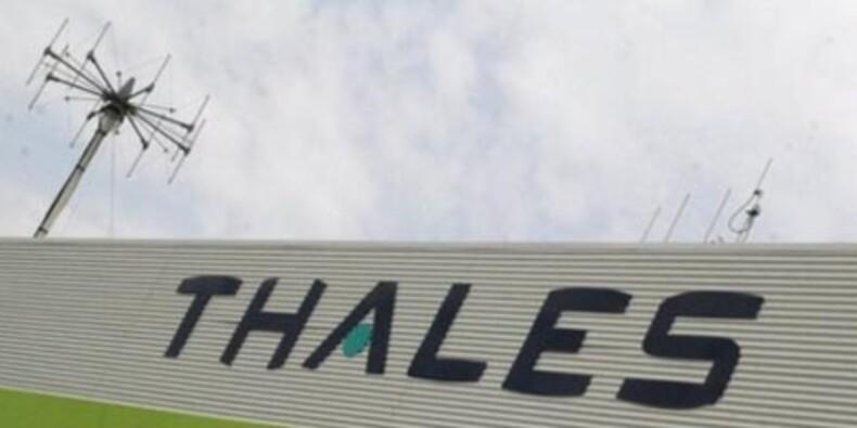 Dassault revient à la charge dans le dossier Thales
