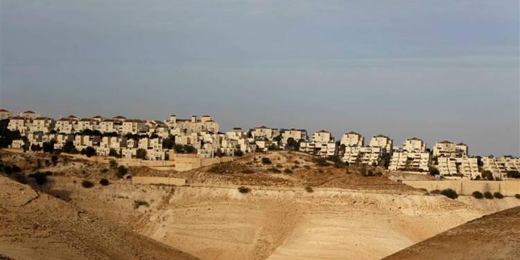 Paris ne veut pas d'une logique de sanctions envers Israël