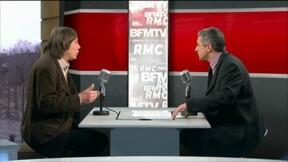 """Chômage: Thibault """"doute fortement"""" d'une inversion en 2013"""