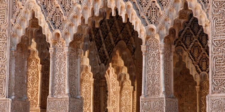 L'Empire arabe, de 632 à 1258 : Quand le monde musulman  montrait le chemin à l'Occident
