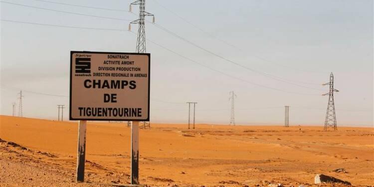 Il n'y a plus d'otage français en Algérie, déclare Le Drian