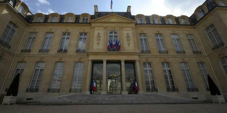 Le palais de l'Elysée promet des économies de gestion en 2013