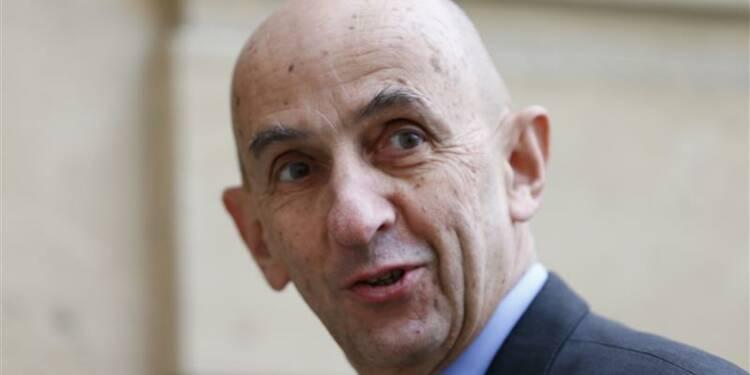 Louis Gallois, M. Compétitivité, embarque chez PSA