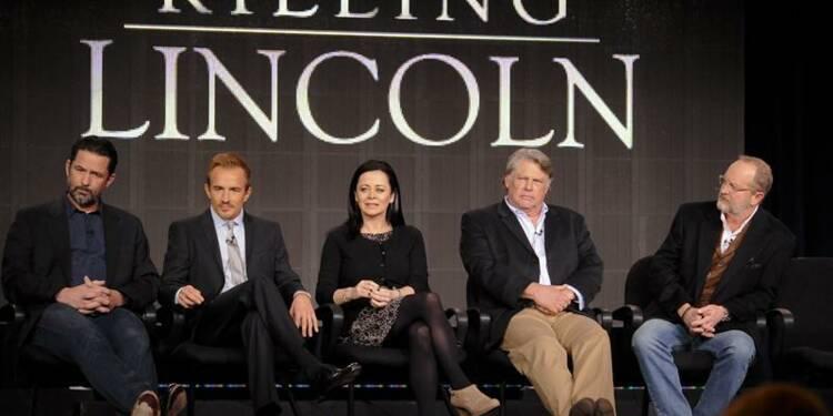 """""""Lincoln"""" en tête des nominations aux Bafta britanniques"""