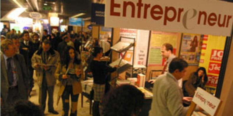 Bientôt un statut d'auto-entrepreneur