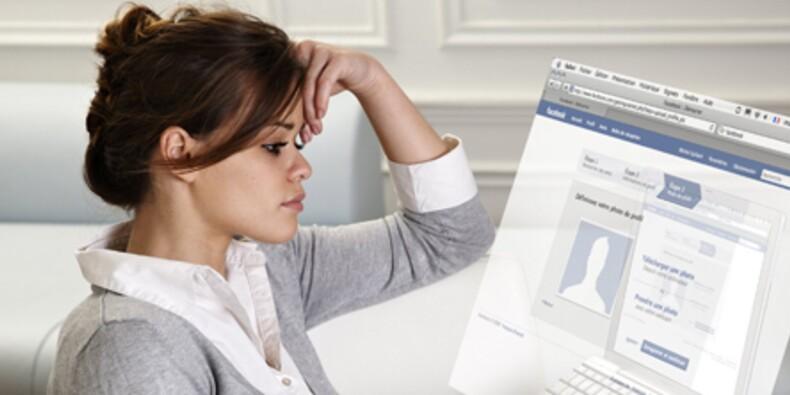 Votre profil Facebook peut vous faire recruter chez L'Oréal