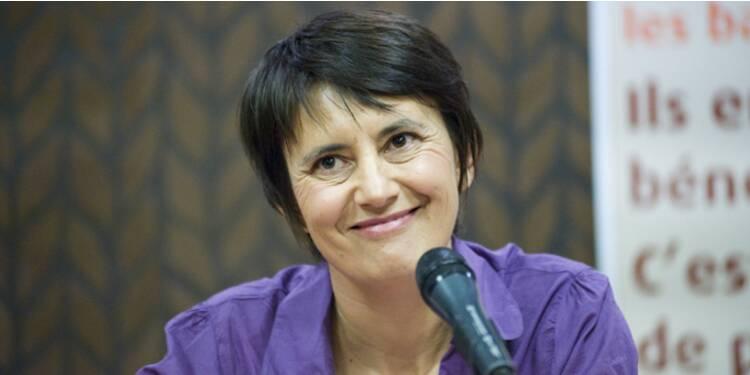 Le programme de Nathalie Arthaud, Lutte ouvrière